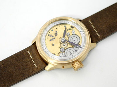 Coggiola Watch Roma Collections